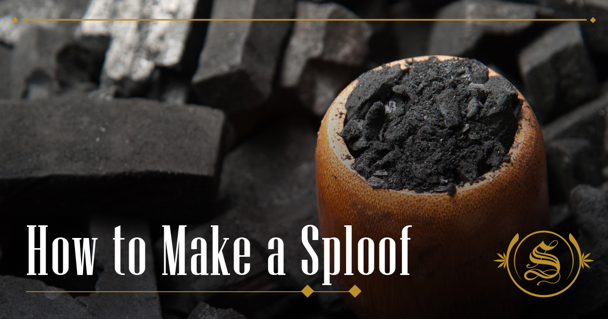 How to Make a Sploof